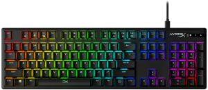 HyperX Alloy Origins 游戏键盘