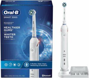 Oral-B Pro 3000 3D White 电动牙刷