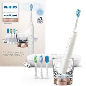 Philips Sonicare DiamondClean Smart 9500 Rechargeable 电动牙刷