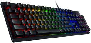 Razer Huntsman Gaming Keyboard 游戏键盘