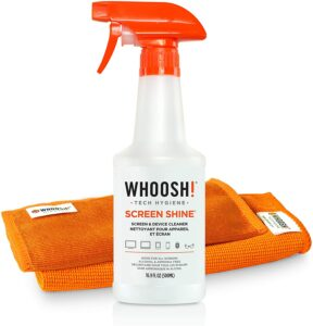 Screen Cleaner Kit by WHOOSH!
