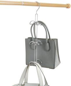 手提包挂钩 iDesign Axis Metal Hook Hanger