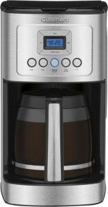 整体性能最佳的咖啡机 Cuisinart 14 Cup Coffee Maker