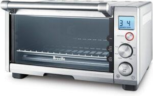 整体最佳电烤箱 Breville the Compact Smart Oven