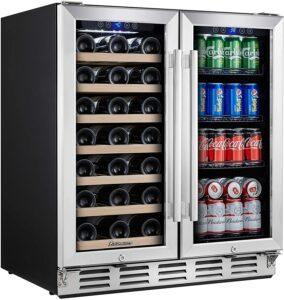 整体最佳葡萄酒冷藏柜 Kalamera Wine and Beverage Refrigerator