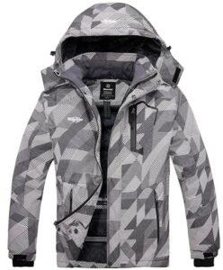 最佳滑雪服推荐
