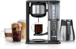 最具现代时尚风格的咖啡机 Ninja Specialty Coffee Maker