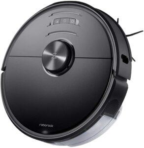 最智能的拖地机器人 Roborock S6 MaxV Robot Vacuum Cleaner with ReactiveAI and Intelligent Mopping