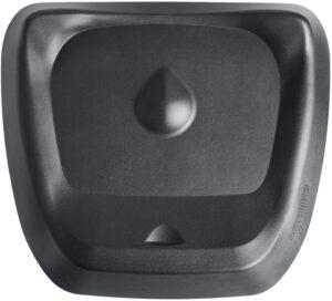 最适合站立办公桌使用的脚凳 Topo Comfort Mat by Ergodriven