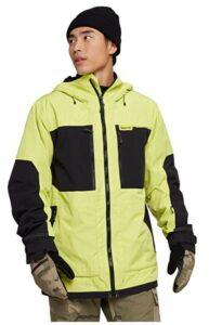 滑雪服推荐
