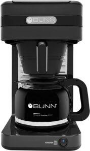 速度最快的咖啡机 BUNN Speed Brew Elite Coffee Maker