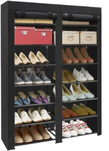 鞋架 ERONE Shoe Rack Storage Organizer