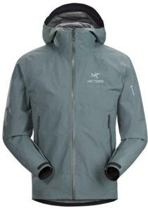 Arc'teryx Zeta SL Jacket Men's Gore-TEX Hiking Shell 滑雪服