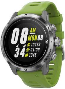 Coros Apex Pro 很适合日常用的健身智能手表