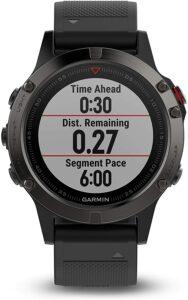 Garmin Fenix 5 –铁人三项和骑行的最佳GPS智能手表