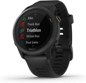 Garmin Forerunner 745 –铁人三项最佳智能健身手表