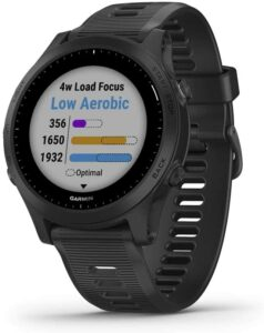 Garmin Forerunner 945 –铁人三项最佳健身智能手表