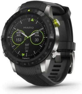 Garmin Marq Athlete 很适合运动员的健身智能手表