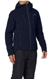 Helly-Hansen 65551 Men's Alpha 3.0 Jacket 滑雪外套