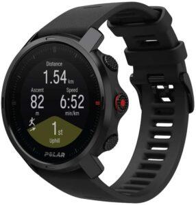 Polar Grit X –最具价值的多功能运动智能手表