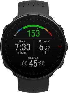 Polar Vantage M –性价比很高的铁人三项健身智能手表