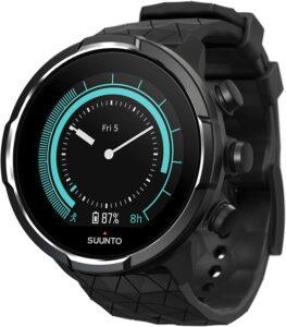 Suunto 9 Baro –最佳Suunto铁人三项健身智能手表