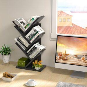 Tree Bookshelf 书架