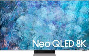 令人惊叹的三星QN900A 65寸8K电视 SAMSUNG 65-Inch Class Neo QLED 8K QN900A Series
