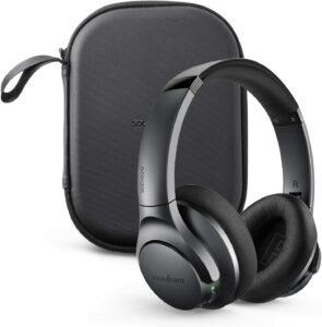 价格便宜而且性能出色的耳机:Anker Soundcore Life Q20