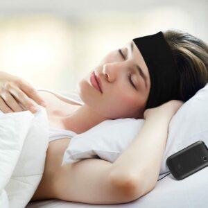 价格最便宜的:Vizpet睡眠耳机