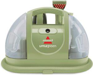 多功能便携式床垫吸尘器 Bissell Multi-Purpose Portable Carpet and Upholstery Cleaner