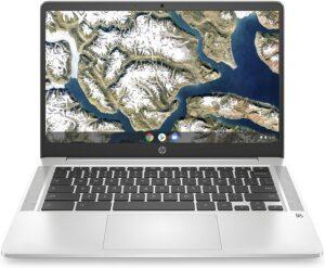 性价比很高的一款Chromebook HP Chromebook 14
