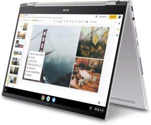 最佳二合一Chromebook ASUS Chromebook Flip C436