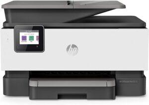 最佳打印机: HP OfficeJet Pro 9025多合一无线打印机