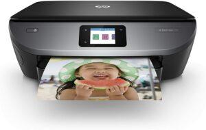 最佳照片打印机: HP ENVY Photo 7155多合一照片打印机
