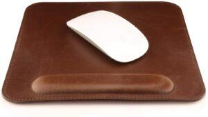 最佳皮革鼠标:Londo皮革鼠标垫