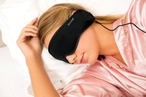 最佳音质的:Hibermate睡眠耳机
