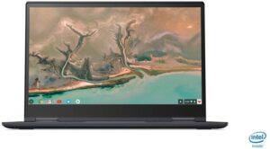 最佳15寸Chromebook Yoga C630 2-in-1 15.6 Touch-Screen Chromebook