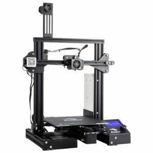最佳3D: Comgrow Official Creality Ender 3 Pro 3D打印机