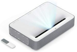 最佳4K UHD投影仪 VAVA 4K UST Laser TV Home Theatre Projector