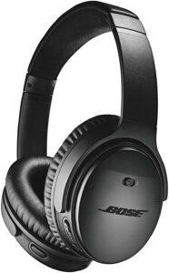 最受欢迎的耳机:Bose QuietComfort 35 II
