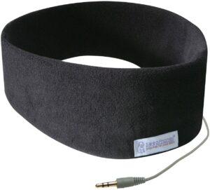 最舒适的 :AcousticSheep睡眠耳机