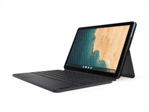 最轻巧便携的Chromebook Lenovo Chromebook Duet