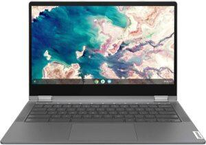 最适合在家给孩子使用的Chromebook Lenovo Chromebook Flex 5