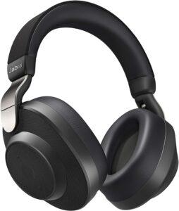 最适合通话的耳机:Jabra Elite 85h
