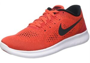 耐克男式Free RN Distance跑步鞋 Nike Men's Free Rn Running Shoes