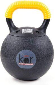 适合在家庭健身房使用的壶铃 Power Systems Kettlebell