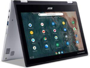 适合平常娱乐用的小型Chromebook Acer Chromebook Spin 311