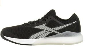 锐步男士Nano 9交叉运动鞋 Reebok Men's Nano 9 Cross Trainer