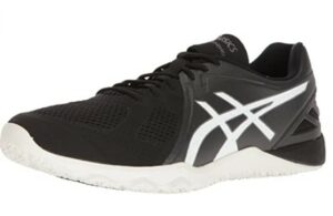 ASICS男士Conviction X交叉训练鞋 ASICS Men's Conviction X Cross-Trainer Shoe